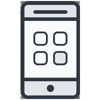 Pilotfish Icon Applications
