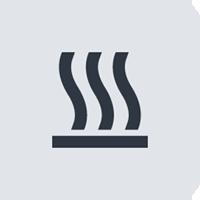 Pilotfish Icon Bus Heater