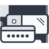 Pilotfish Icon Hardware